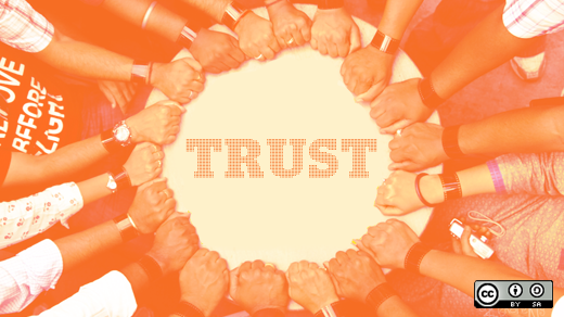 Building Customer Trust