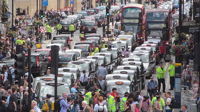 Uber PR crisis management
