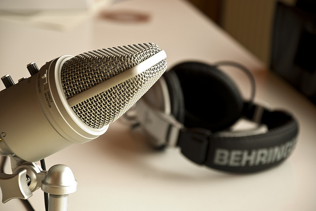 podcasts for public relations