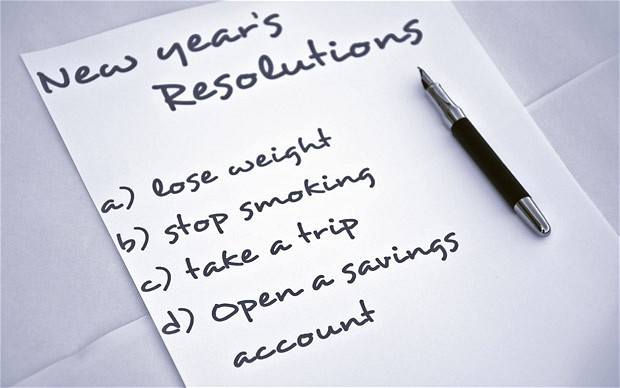 PR 2015 new year resolutions