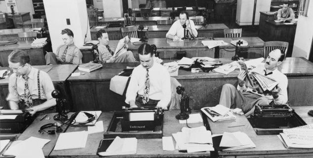 Do journalists make good PR pros?