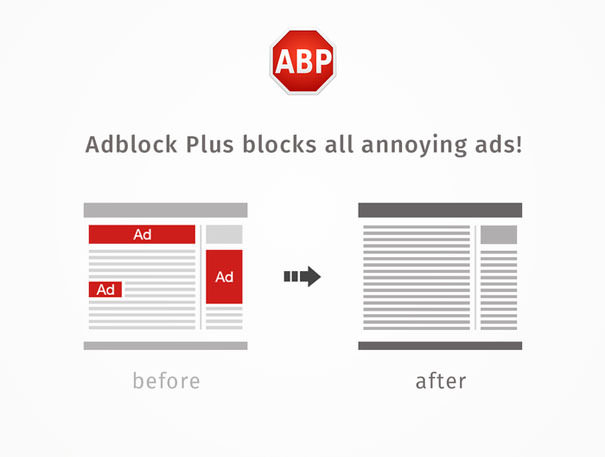 ad blockers and earned media, brand journalism