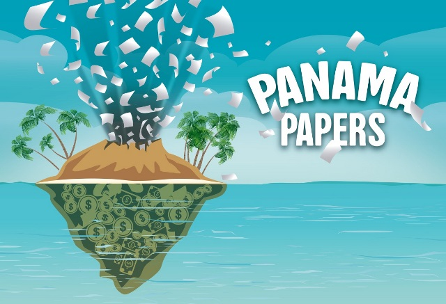 Panama papers public relations