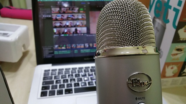podcasts for marketing & PR