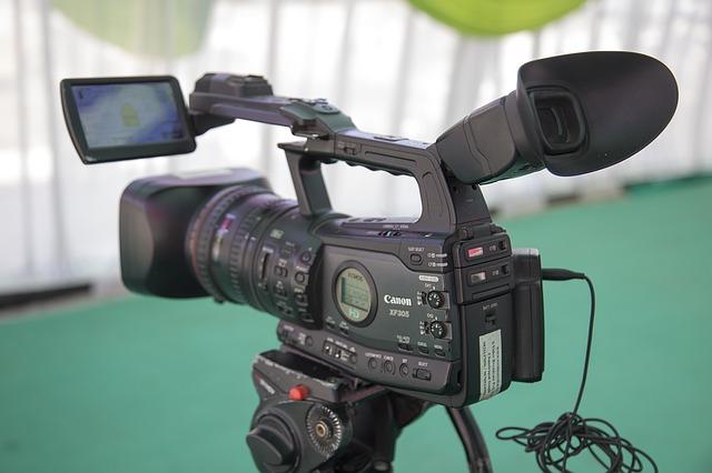 video measurement for marketing & PR