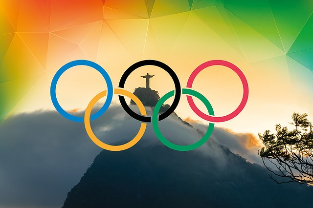 Olympics PR marketing risls