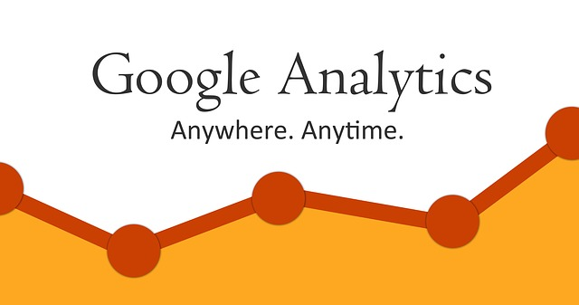 google analytics for PR measurement