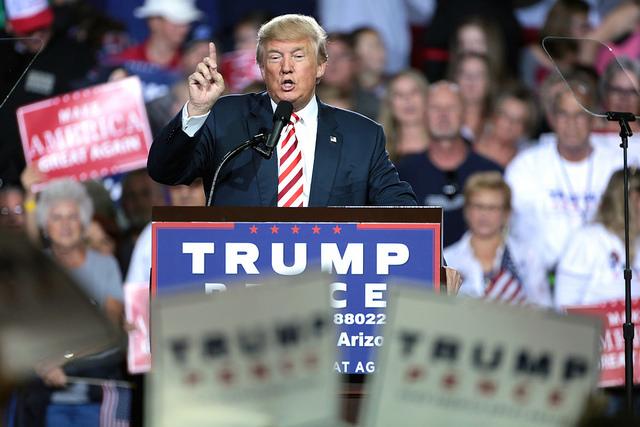 Trump PR mistakes lessons