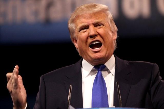 Trump PR crises responses