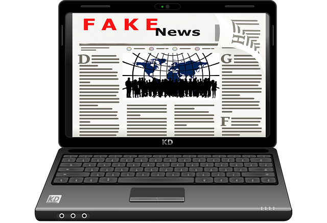 fake news public relations