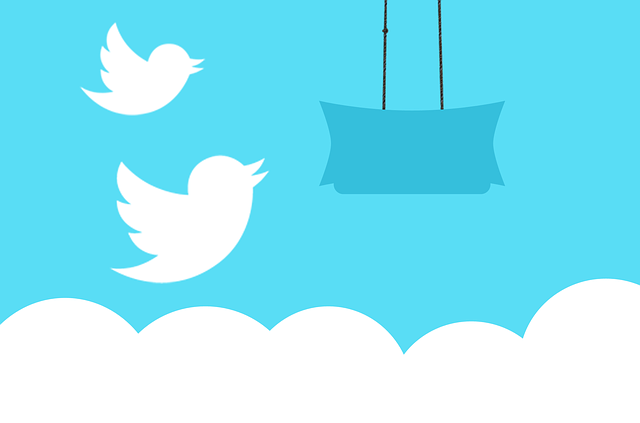 automated Twitter direct messages for PR & marketing