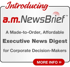 Introducing a.m. NewsBrief