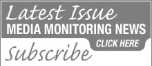 Subscribe to Media Monitoring News