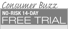 Consumer Buzz Free Trial