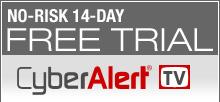 CyberAlert TV Free Trial