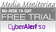 Media Monitoring Free Trial