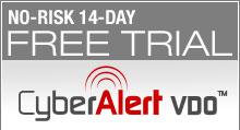CyberAlert VDO Free Trial