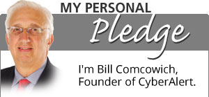 Hi, I'm Bill Comcowich