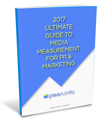 2017 guide to media measurement for pr and marketing