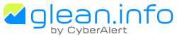 Glean.info by CyberAlert