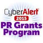19 Non-Profit Organizations Receive 2015 CyberAlert PR Grants of Free Media Monitoring Service