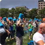 ALS Ice Bucket Challenge: The Viral Marketing Case Study of the Decade