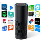 Amazon Alexa Offers Vast Potential for Brands