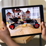Augmented Reality to Enter Marketing Mainstream in Apple's New Operating System
