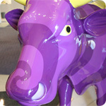 Be a Purple Cow and Other Media Pitching Tips