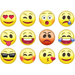 How Best to Employ Emoji in PR and Marketing Communications