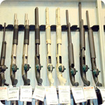 Brands Limit Gun Sales, Cut NRA Links over Reputation Concerns