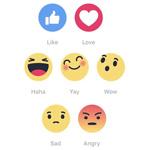 Can Facebooks New Reactions Emoji Help Improve Social Media Measurement?