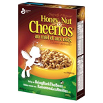 Cause Marketing: Honey Nut Cheerios Creates Campaign to Help Save the Bee Population
