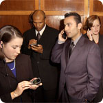 Cell Phone Etiquette for Public Relations Professionals