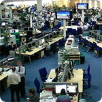 Corporate Newsrooms Fall Short in Serving the Media