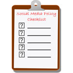 Creating a Social Media Policy That Protects the Corporate Reputation