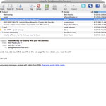 Email Pitches: The Critical Importance of Subject Line