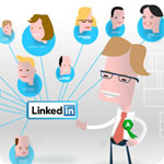Employees an Invaluable Resource for Corporate Success on LinkedIn
