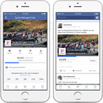 Facebook Improves Nonprofit Fundraising Tools