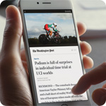 Facebook Instant Articles: Transforming Publishing & Public Relations