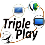 The Fallacy of the PR Services Triple Play