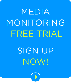 media monitoring free trial - sign up now!