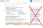 Google Deletes Right Column PPC Ads; Marketers Adapt Bidding, SEO & PR Strategies