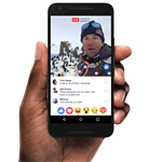 How Marketers Can Benefit from Facebook Live Video Streaming