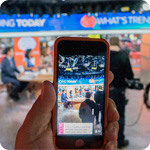 How Video Live Streaming Fits into PR & Marketing