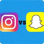 Instagram Not Killing Snapchat?
