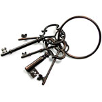 Linking SEO to the Public Relations Keychain