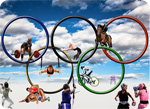 Marketers Irate over Olympic Restrictions