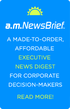 executive news briefs ad