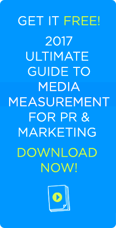 The 2017 PR Measurement Handbook